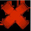 deny icon