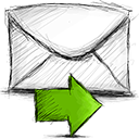 email, forward