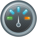 bandwidth, png, px icon