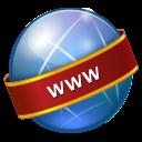 domain, email, host, hosting, mysql, php, phpmyadmin icon