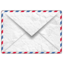 email, envelope, mail icon