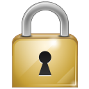 lock, locked, log in, login, padlock, private, secure icon