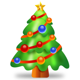 Christmas, tree icon | Icon search engine