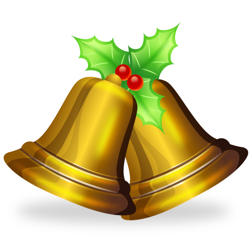 Bells, christmas icon | Icon search engine