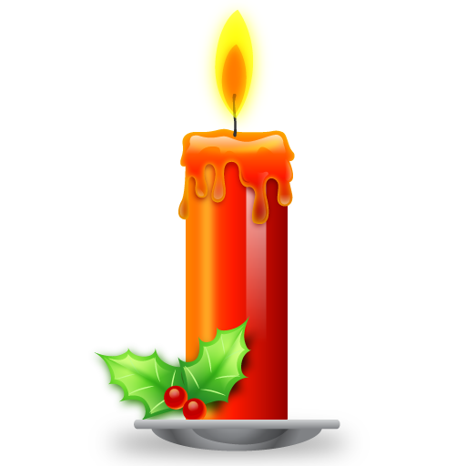 Candle, christmas icon | Icon search engine