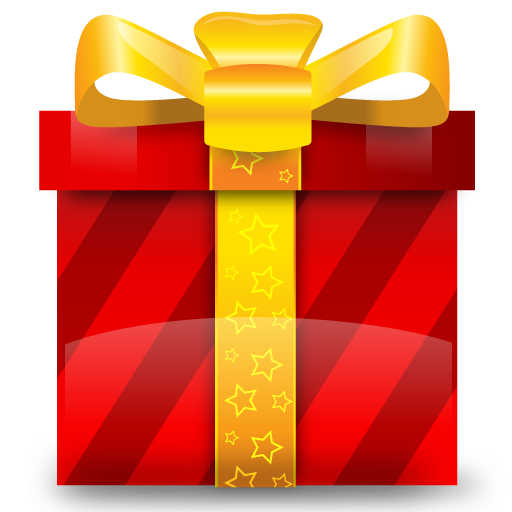 Christmas, gift, present, prize icon | Icon search engine