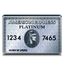 american, express, platinum icon