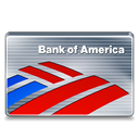 america, bank, bank card, credit, credit card, of icon