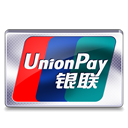 china, pay, union icon