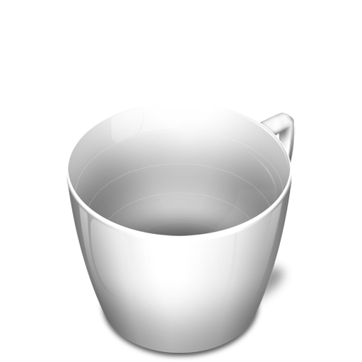 Pics Of Cupping: Cup Icon