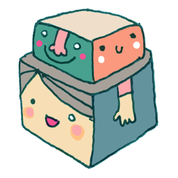box, ll, storage icon