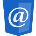 e-mail, email, mail icon