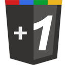 +1, google, google +1, google plus one, plus one icon