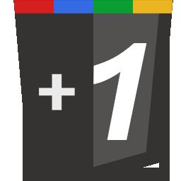 +1, google, google +1, google plus one, plus one icon