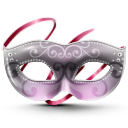 mask, secret icon