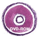dvdrom, natsu icon