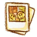 natsu, picture icon