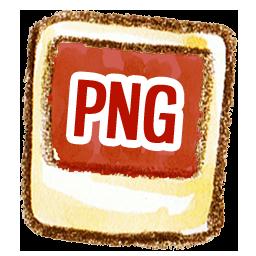 natsu, png icon