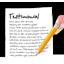 blog, document, file, testimonial, write icon
