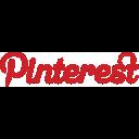 pinterest, logo