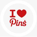 pinterest, round, ilovepins