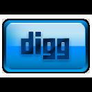 bllue icon