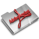 acrobat, adobe, cs, overlay, reader icon