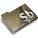 adobe, cs, overlay, soundbooth icon