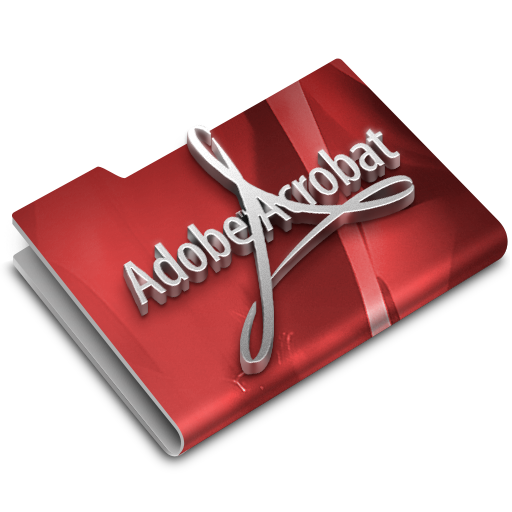 acrobat, adobe, cs, overlay icon