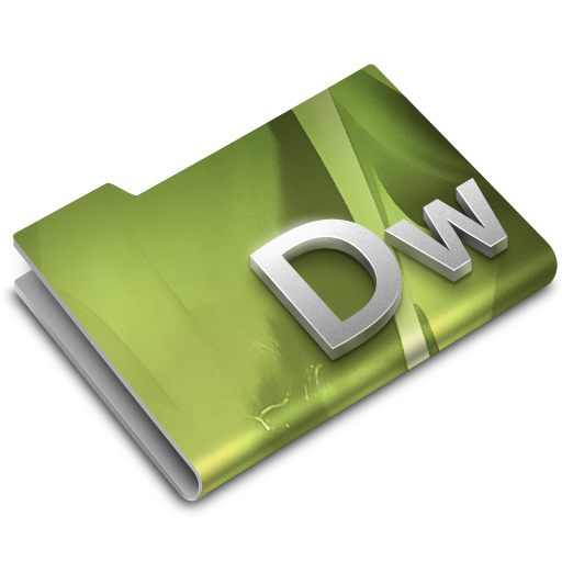 adobe, cs, dreamweaver, overlay icon