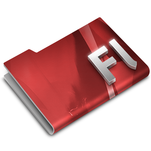 adobe, cs, flash, overlay icon