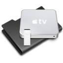 apple, apple tv