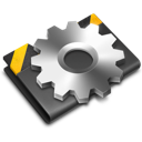 developer, settings, tools icon