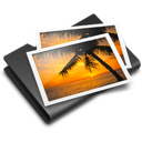 folder, images, pictures icon