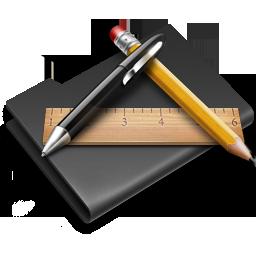 applications, folder, programs icon