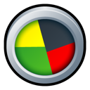 antivirus, avg icon