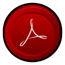 acrobat, adobe, reader