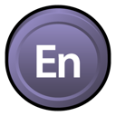 adobe, cs, encoredvd icon