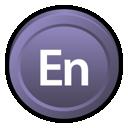 adobe, cs, encoredvd icon