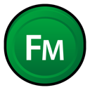 adobe, cs, framemaker icon