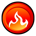 nero, smart, start icon