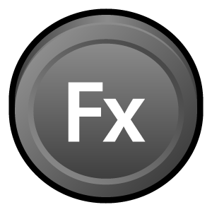 adobe, cs, flex icon