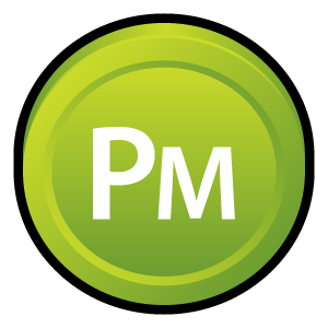 adobe, cs, pagemaker icon