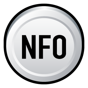 nfo, sighting icon