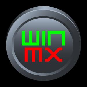 winmx icon
