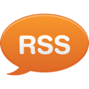 bubble, rss, speech icon