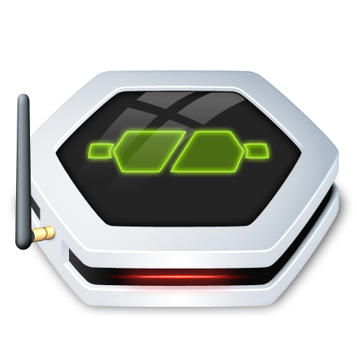 networkdrive, online, wi-fi icon