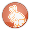 gowalla, social media icon