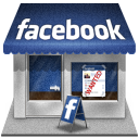 facebook cafe icon