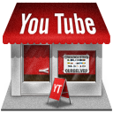 shop, youtube